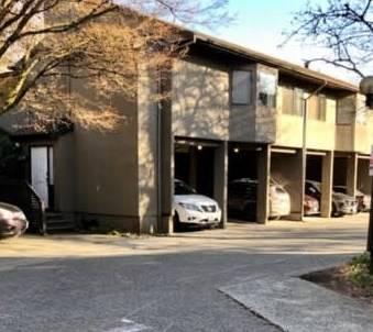 Townhouse for sale at 8579 Woodridge Pl Burnaby British Columbia - MLS: R2452104