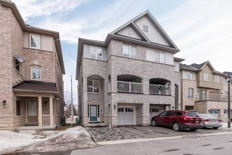Townhouse for sale at 858 Audley Rd Ajax Ontario - MLS: E4380296