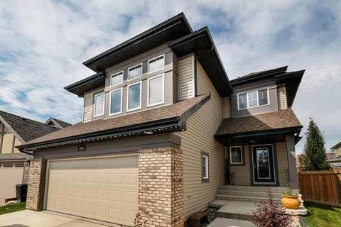 House for sale at 858 Chahley Wy Nw Edmonton Alberta - MLS: E4153287