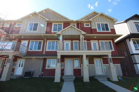 House for sale at 858 Daniels Wy Sw Edmonton Alberta - MLS: E4157632