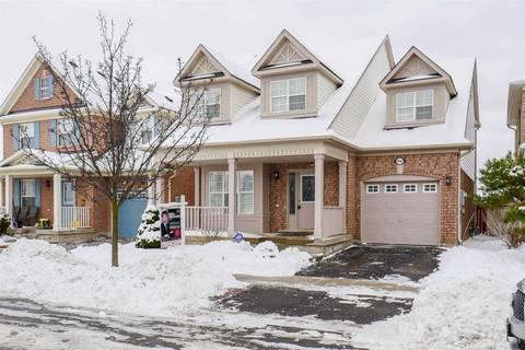 House for sale at 858 Ferguson Dr Milton Ontario - MLS: W4673526
