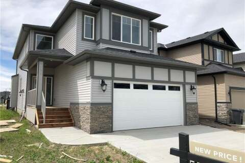 House for sale at 858 Hampshire Cres NE High River Alberta - MLS: C4280035