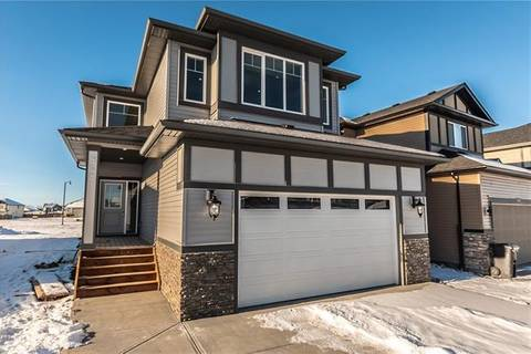 House for sale at 858 Hampshire Cres Northeast High River Alberta - MLS: C4280035
