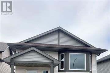 House for sale at 858 Jessie Mcleay Rte North Lethbridge Alberta - MLS: LD0191721