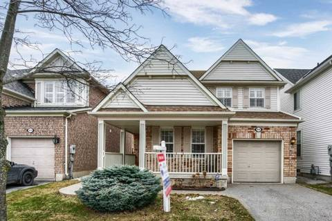 House for sale at 858 Mcduffe Cres Milton Ontario - MLS: W4755441