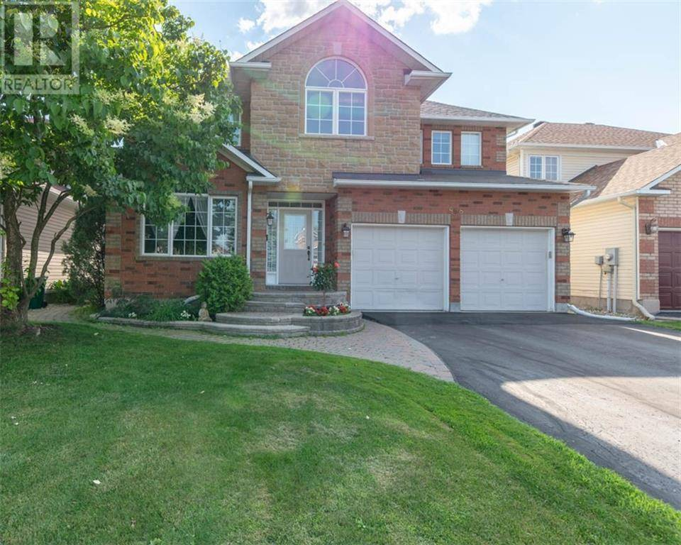 House for sale at 858 Paradise Cres Orleans Ontario - MLS: 1174582