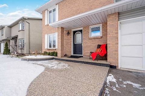 House for sale at 858 Pearen Ave Milton Ontario - MLS: W4699160