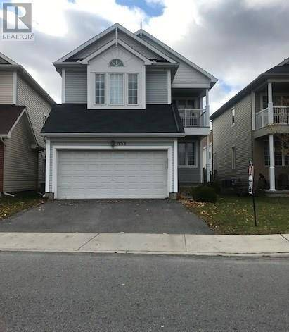 House for sale at 858 Percifor Wy Ottawa Ontario - MLS: 1174262