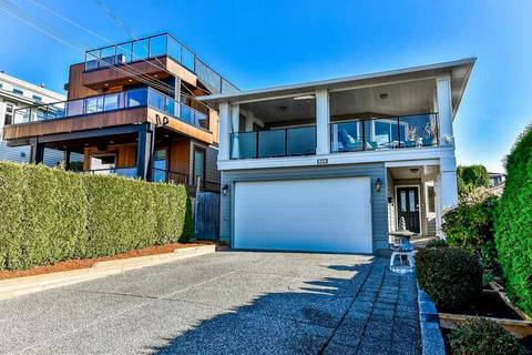 House for sale at 858 Stevens St White Rock British Columbia - MLS: R2377492