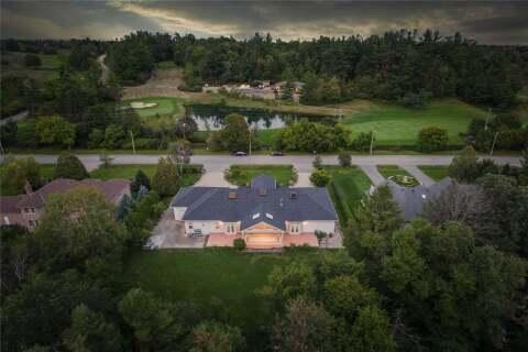 House for sale at 8580 Pine Valley Rd Vaughan Ontario - MLS: N4922058