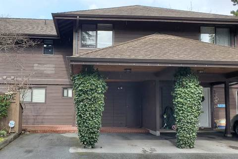 Townhouse for sale at 8581 Citation Dr Richmond British Columbia - MLS: R2447487