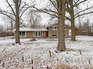 House for sale at 8583 8 Line Halton Hills Ontario - MLS: O4670657