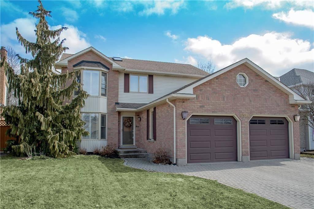 House for sale at 8586 Regan Dr Niagara Falls Ontario - MLS: 30798564