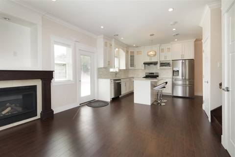 Townhouse for sale at 8587 Osler St Vancouver British Columbia - MLS: R2360327