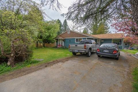 House for sale at 8589 Gaglardi St Mission British Columbia - MLS: R2327827
