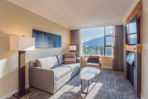 Condo for sale at 4090 Whistler Wy Unit 859 Whistler British Columbia - MLS: R2388147
