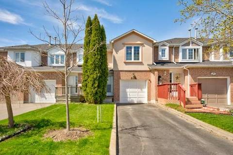 Townhouse for sale at 859 Clancey Cres Newmarket Ontario - MLS: N4445339