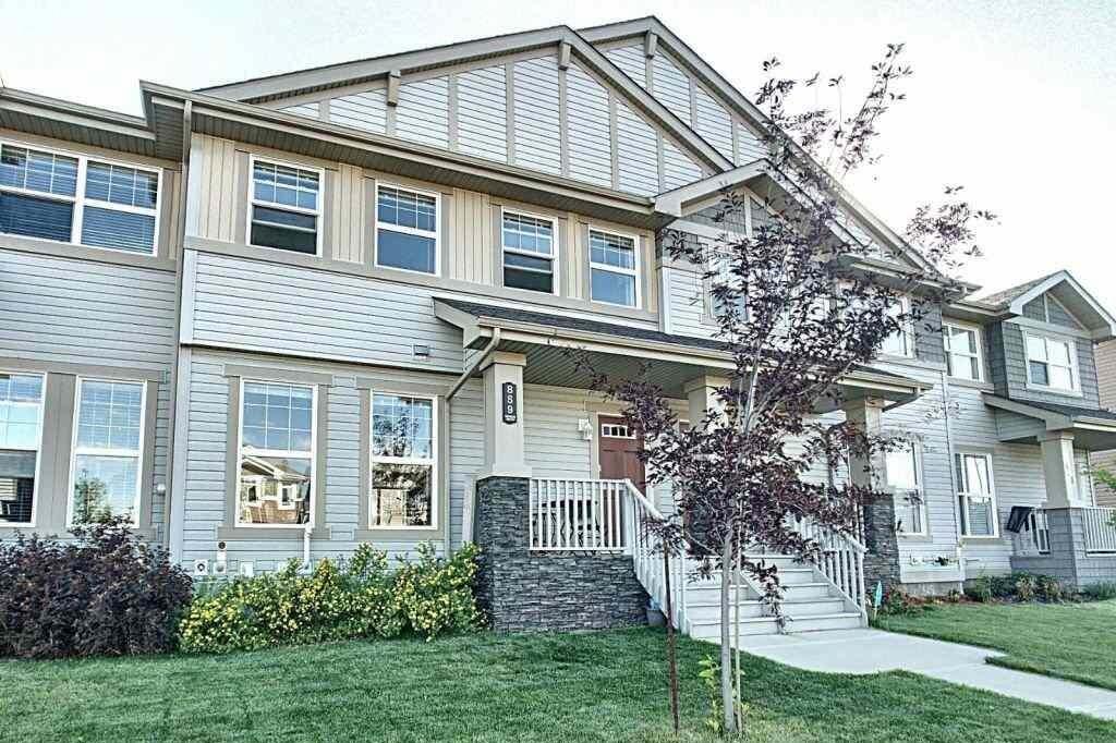 House for sale at 859 Crystallina Nera Wy NW Edmonton Alberta - MLS: E4209371