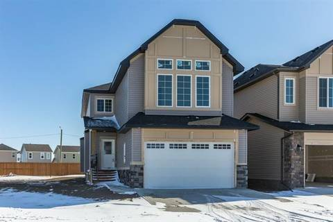 House for sale at 859 Hampshire Cres Northeast High River Alberta - MLS: C4291615