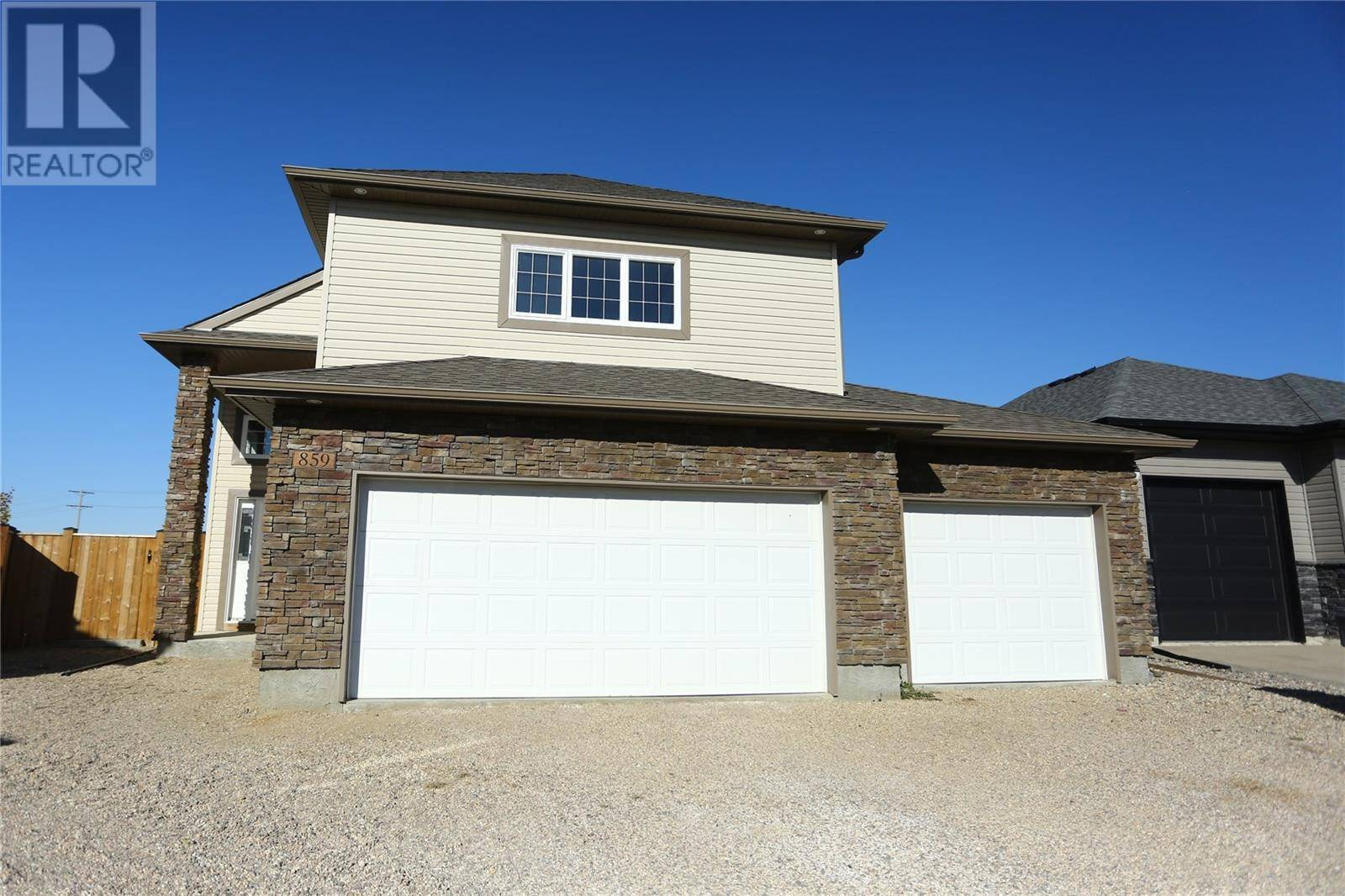 House for sale at 859 Hargreaves Mnr  Saskatoon Saskatchewan - MLS: SK782927