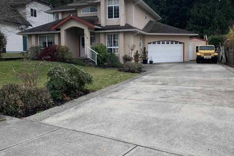 House for sale at 859 Inglis Rd Gibsons British Columbia - MLS: R2418452