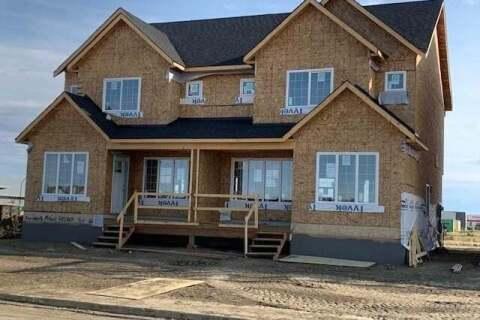 Townhouse for sale at 859 Mcfaull Ri Saskatoon Saskatchewan - MLS: SK815772