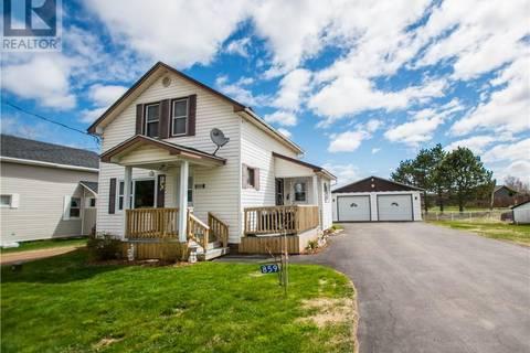 House for sale at 859 Royal  Memramcook New Brunswick - MLS: M122874