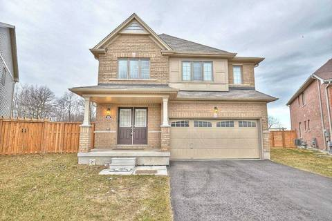House for rent at 8591 Dogwood Cres Niagara Falls Ontario - MLS: X4509542