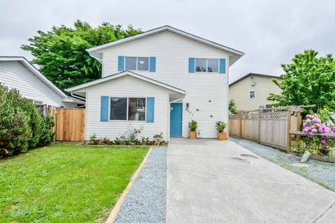 House for sale at 8591 Mccutcheon Ave Chilliwack British Columbia - MLS: R2448542