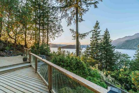 8597 Bedora Place, West Vancouver   Image 1