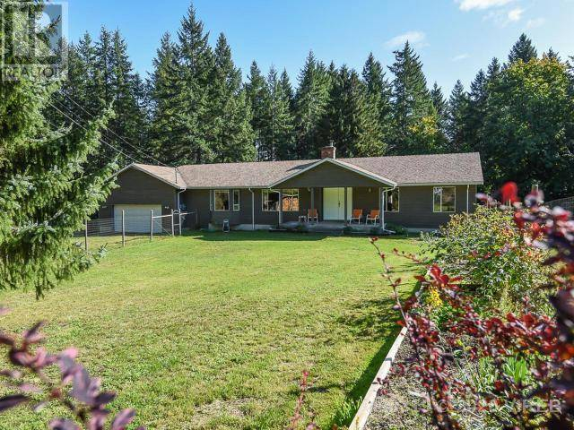 House for sale at 8598 Island N Hy Black Creek British Columbia - MLS: 465319