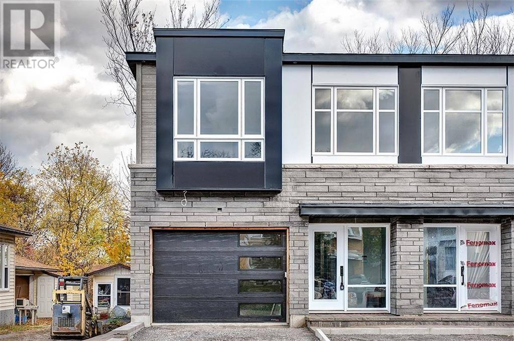House for sale at 859 Connaught Ave Ottawa Ontario - MLS: 1179978