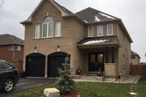 House for rent at 85 Versailles Cres Barrie Ontario - MLS: S4642751