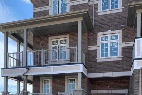 Townhouse for rent at 86 Lowes Hill Circ Caledon Ontario - MLS: W4930586