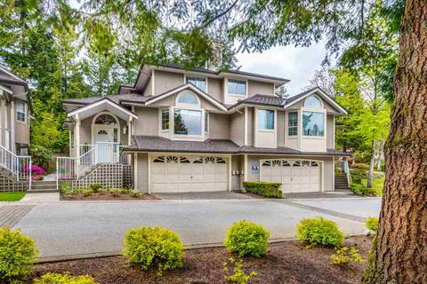 Townhouse for sale at 101 Parkside Dr Unit 86 Port Moody British Columbia - MLS: R2366217