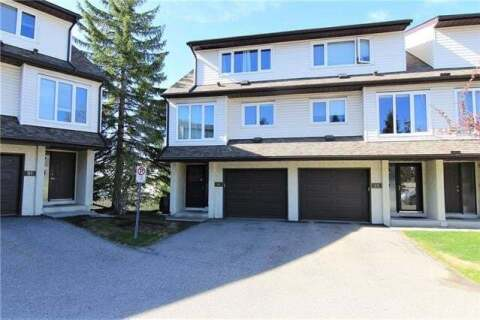 Townhouse for sale at 1190 Ranchview Rd Northwest Unit 86 Calgary Alberta - MLS: C4293621