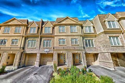 Townhouse for rent at 1250 St. Martins Dr Unit 86 Pickering Ontario - MLS: E4805661
