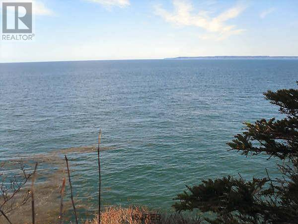 Residential property for sale at 13 Fundy Dr Unit 86 Wilsons Beach New Brunswick - MLS: SJ151839