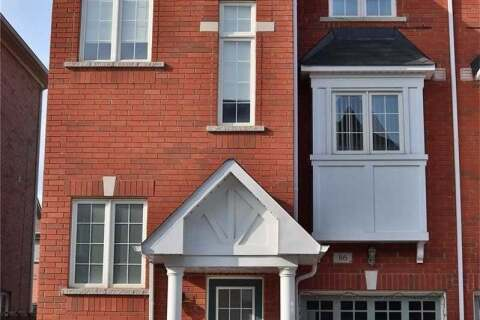 Townhouse for sale at 15 Old Colony Rd Unit 86 Richmond Hill Ontario - MLS: N4913475