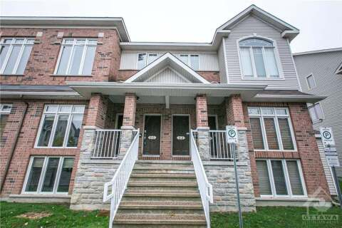 Condo for sale at 1512 Walkley Rd Unit 86 Ottawa Ontario - MLS: 1214967