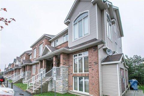 Condo for sale at 1512 Walkley Rd Unit 86 Ottawa Ontario - MLS: 1216418