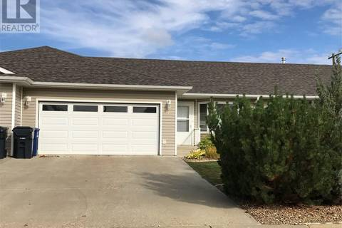 Townhouse for sale at 86 15th St Battleford Saskatchewan - MLS: SK762150