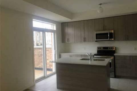 Apartment for rent at 1786 Rex Heath Dr Pickering Ontario - MLS: E4648142