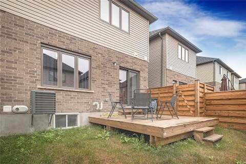 Condo for sale at 2040 Shore Rd Unit 86 London Ontario - MLS: X4828762