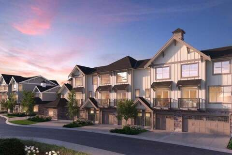 Townhouse for sale at 20487 65 Ave Unit 86 Langley British Columbia - MLS: R2493370