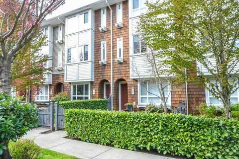 Townhouse for sale at 2418 Avon Pl Unit 86 Port Coquitlam British Columbia - MLS: R2360300