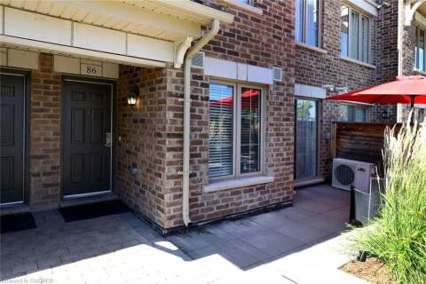 Townhouse for sale at 2441 Greenwich Dr Unit 86 Oakville Ontario - MLS: 40023218