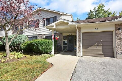 Townhouse for sale at 2701 Aquitaine Ave Unit 86 Mississauga Ontario - MLS: 40037369