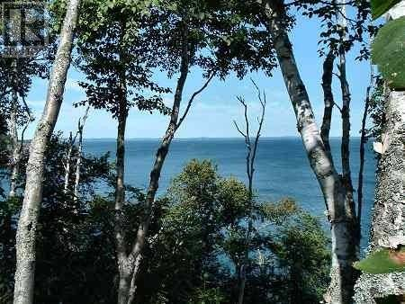 Residential property for sale at 313 Fundy Dr Unit 86 Wilsons Beach New Brunswick - MLS: SJ151593