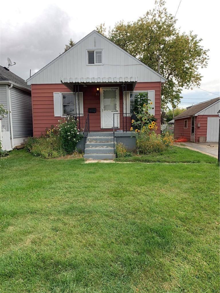 House for sale at 35 Delena Ave S Unit 86 Hamilton Ontario - MLS: H4062892
